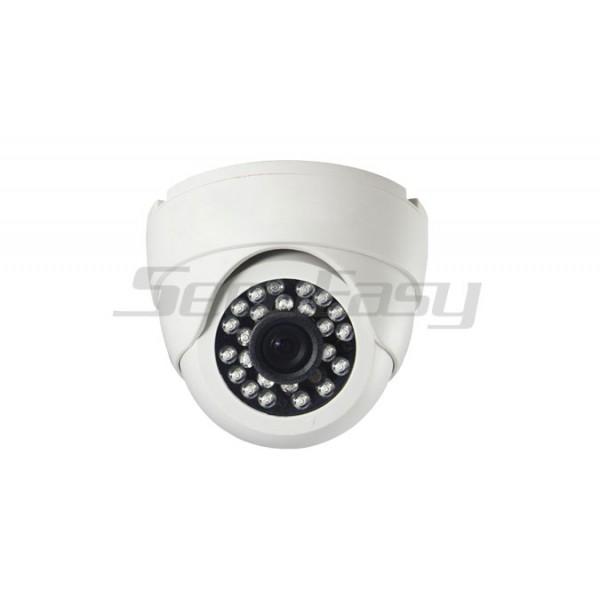 Камера антивандальная AHD SE-AV102F4 720P / Купольная