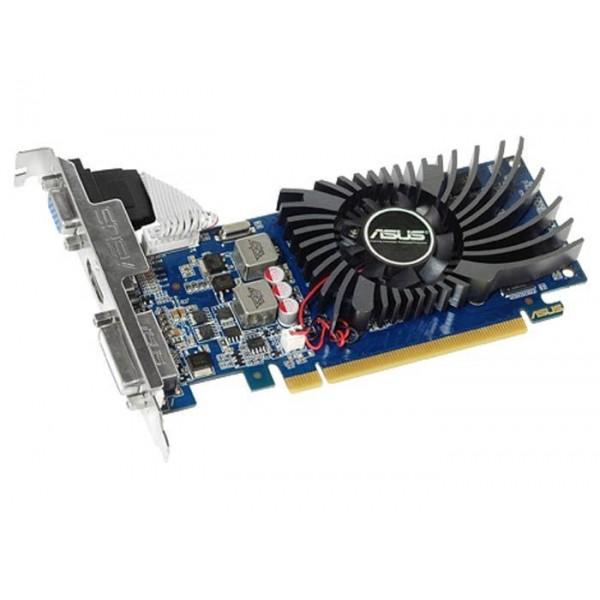 Видеокарта Asus GeForce GT 610