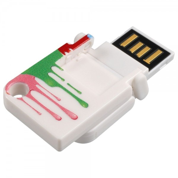Флеш-накопитель SanDisk 8Gb Cruzer Pop USB 2.0
