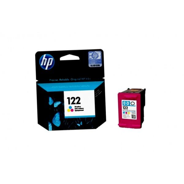 Картридж HP CH562HE (122) для DJ 1050, 2050, 2050S трехцветный (Ориг.)