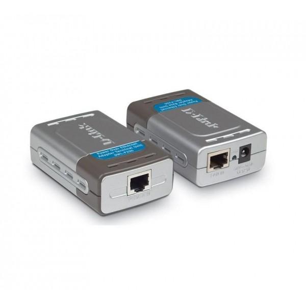 адаптер Power over Ethernet D-link DWL-P200