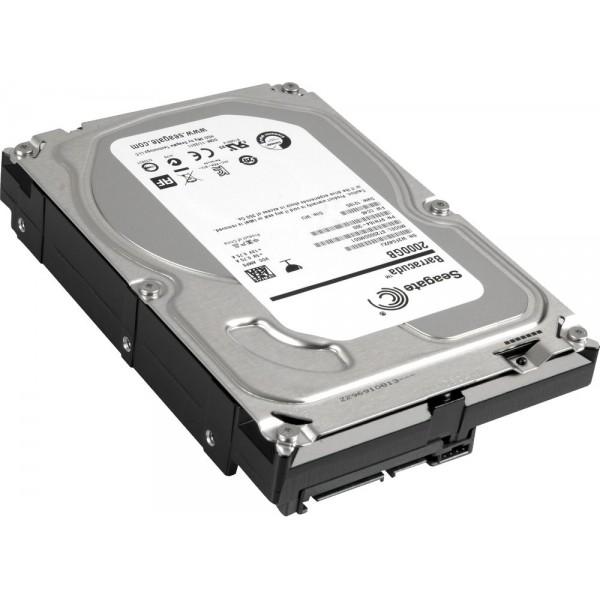 Жесткий диск Seagate Original SATA-III 2Tb ST2000DM001 (7200rpm) 64Mb 3.5
