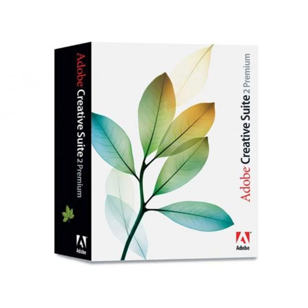 Adobe CS Creative Suite Premium 2.3 Russian Student Promo CSP23RUWEDU