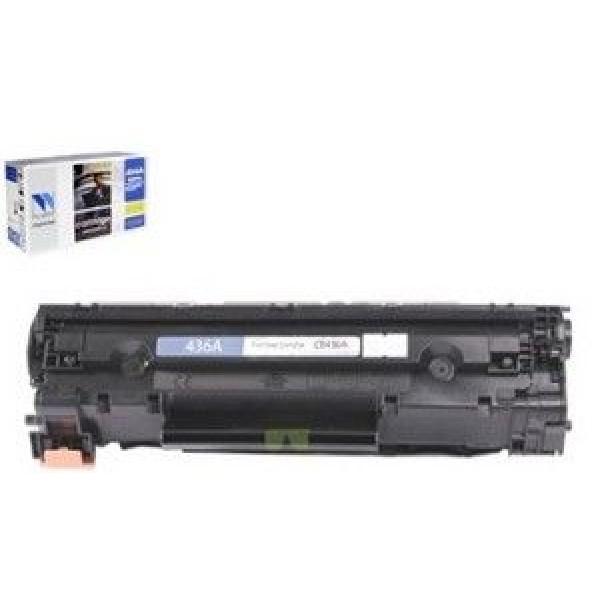 Картридж HP CB436A LJ P1505 / 1120 / M1522(ориг)