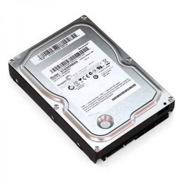 Жесткий диск Seagate Original SATA-II 500Gb ST500DM005 (7200rpm) 16Mb 3.5 Samsung