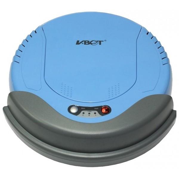 Робот-пылесос V-BOT GVR-260E