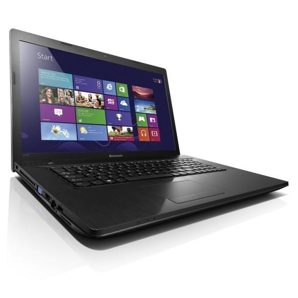 Ноутбук Lenovo IdeaPad 17.3 G700