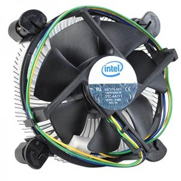 Вентилятор CPU Intel Original
