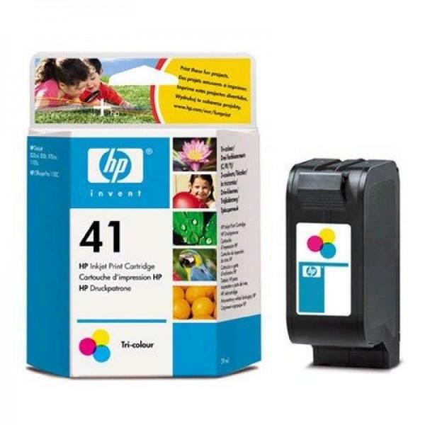 Картридж HP C6578DE (78) для DJ 930С / 940C / 950C / 959C / 990cxi / 1220C / 3820 / 6122 / psc750 / ph cm112...