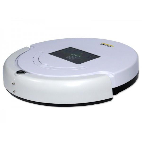 Робот-пылесос V-BOT FMART E008W (Белый)