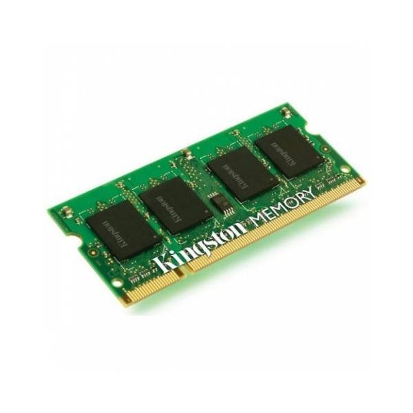 Оперативная память Kingston SODIMM 8Gb DDR3 PC10600 1333MHz