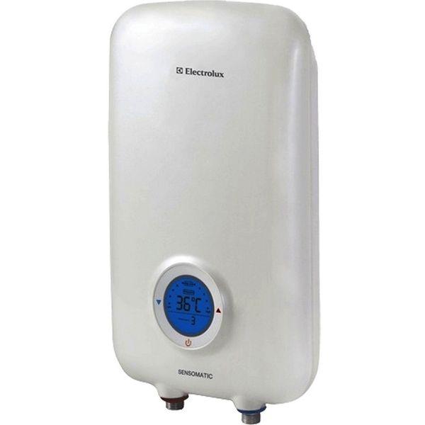 Проточный водонагреватель Electrolux NPX8 Sensomatic