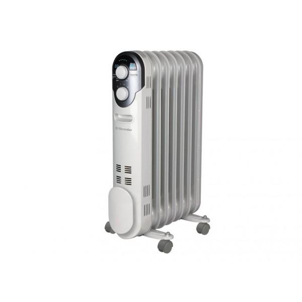 Масляный радиатор Electrolux EOH / D-2157 1500W (7 секций)