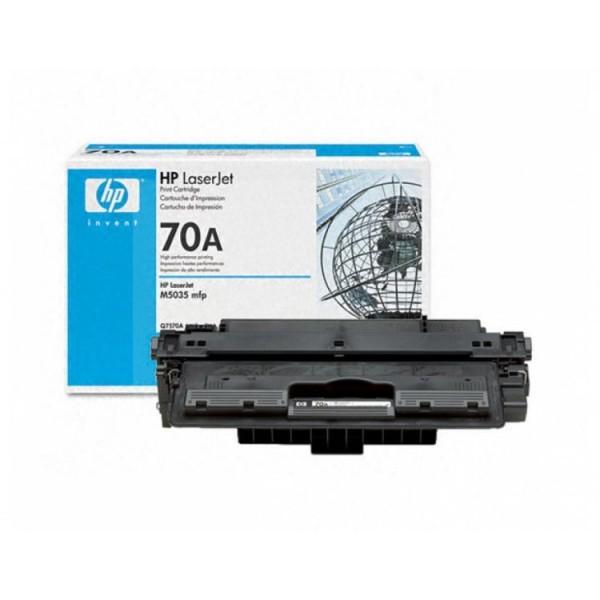 Картридж HP Q7570A (70A) для HP LaserJet 5025, M5025, 5035, M5035, M5035X (ориг.)