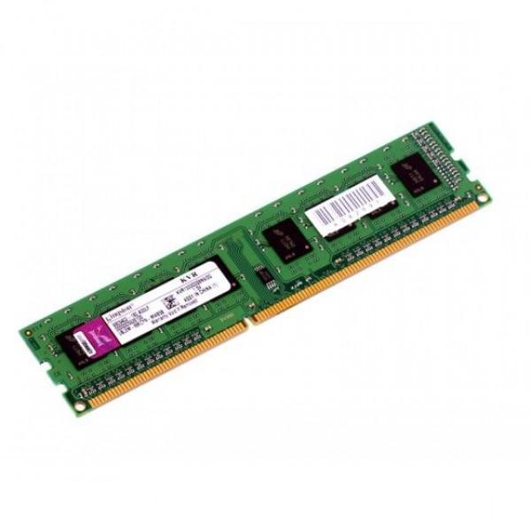 Оперативная память Kingston DIMM DDR3 2Gb PC10600 1333MHz