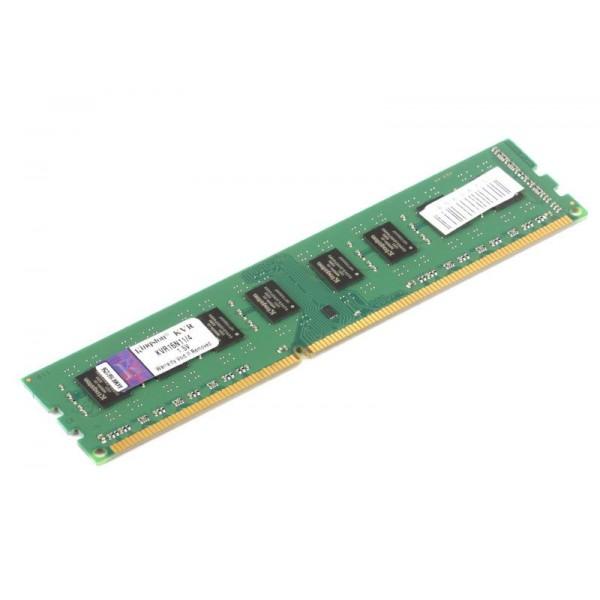 Оперативная память Kingston DIMM DDR3 4Gb PC12800 1600MHz RTL
