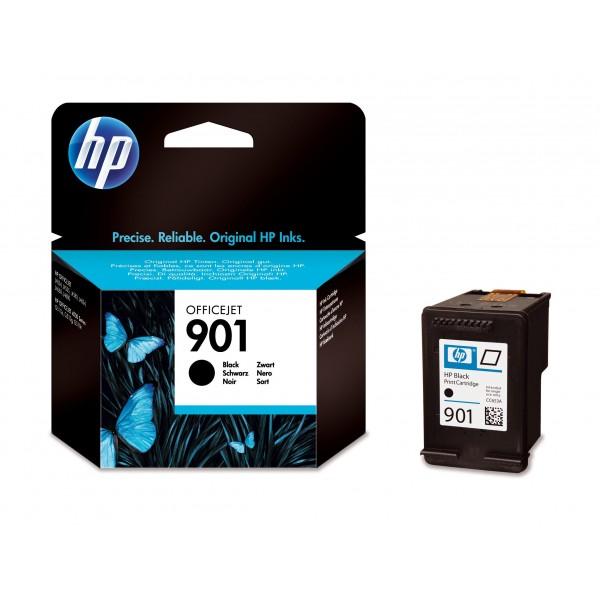 Картридж HP CH561HE (122) для DJ 1050, 2050, 2050S Black (Ориг.)