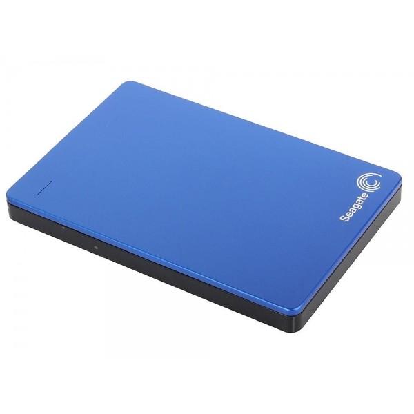 Внешний жеский диск HDD 2.5 SEAGATE 1Tb STDR1000202 Blue USB 3.0