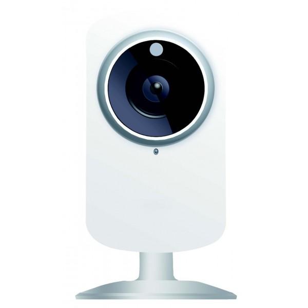 Камера мини IP SecuEasy SE-NC101F 720P H.264 QR Code Onvif 720P / Внутренняя