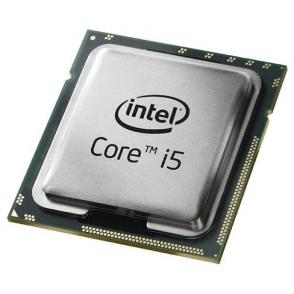 Процессор Intel I53550 LGA1155 4x3.3 GHz(TB 3.7GHz) 2xDDR3 1333/1600 L2-6Mb