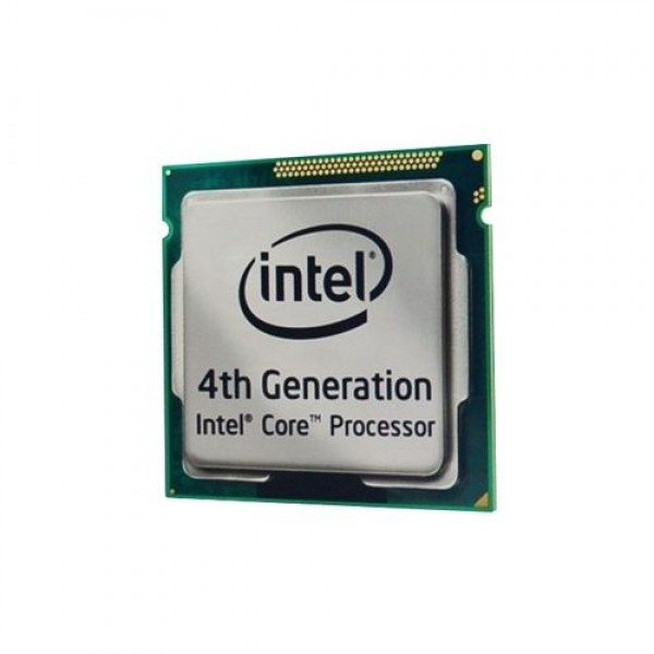 Процессор Intel I3 4130 LGA1150  2x3.4 GHz 2xDDR3/DDR3L 1333/1600 L2-3Mb