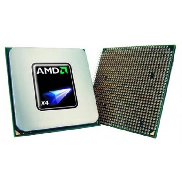 Процессор AMD X965 Socket AM3 4x3.4GHz  L2-4x512Kb