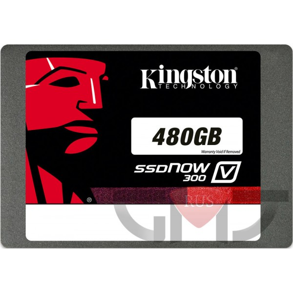 Kingston SSD V300 480GB