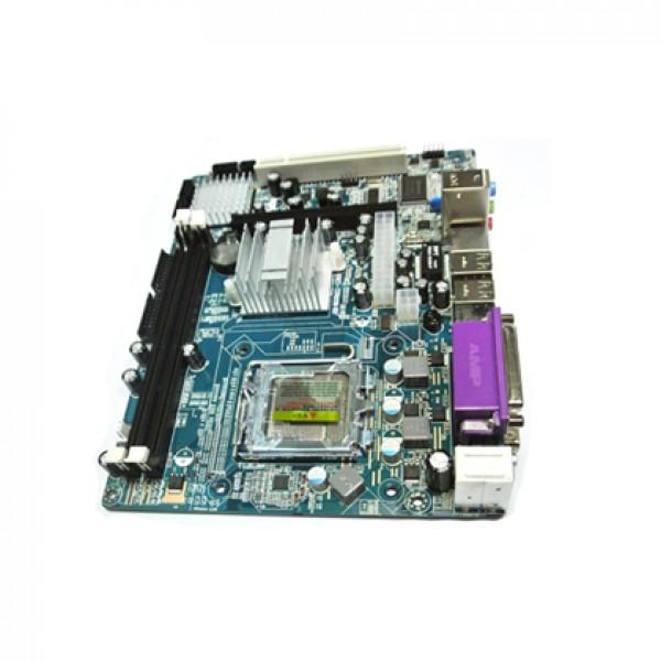 Материнская плата  ОЕМ Intel 945/775/DDR2