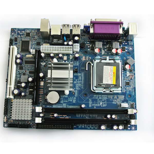 Материнская плата  ОЕМ AMD C68/940/D2+D3