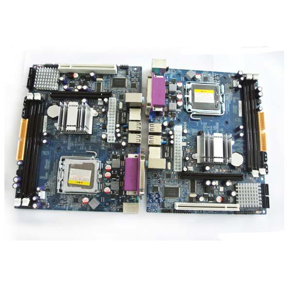 Материнская плата  ОЕМ Intel G41/775/DDR3
