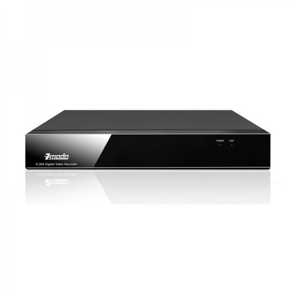 Видеорегистратор DVR ZMODO ZMD-DD-SAN8 8CH 720P