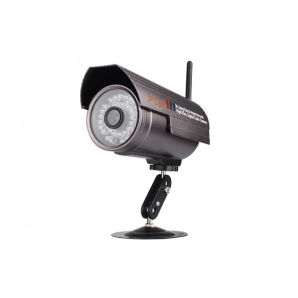 Камера IP ZMODO CM-I12316GY WiFi, 720P / Внешняя