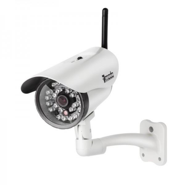 Камера IP Zmodo ZP-IBI13-W 720P / Внешняя