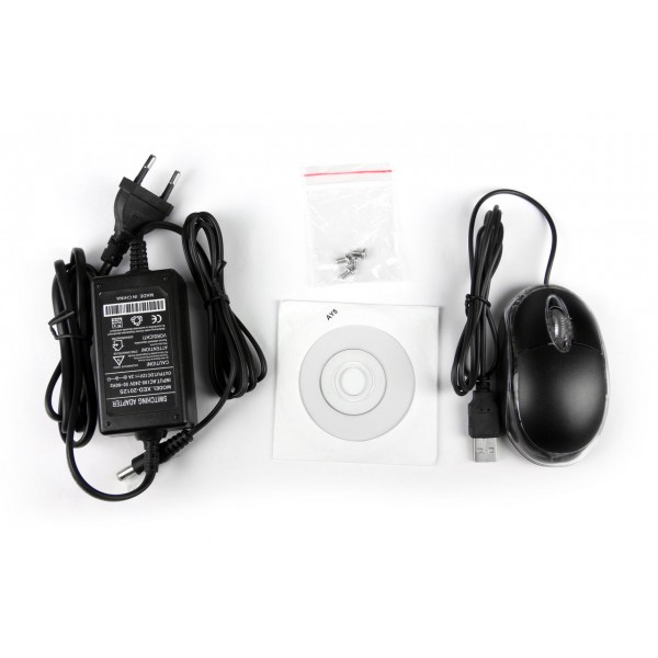 Видеорегистратор AHD SE-RD718CN 8CH 960P